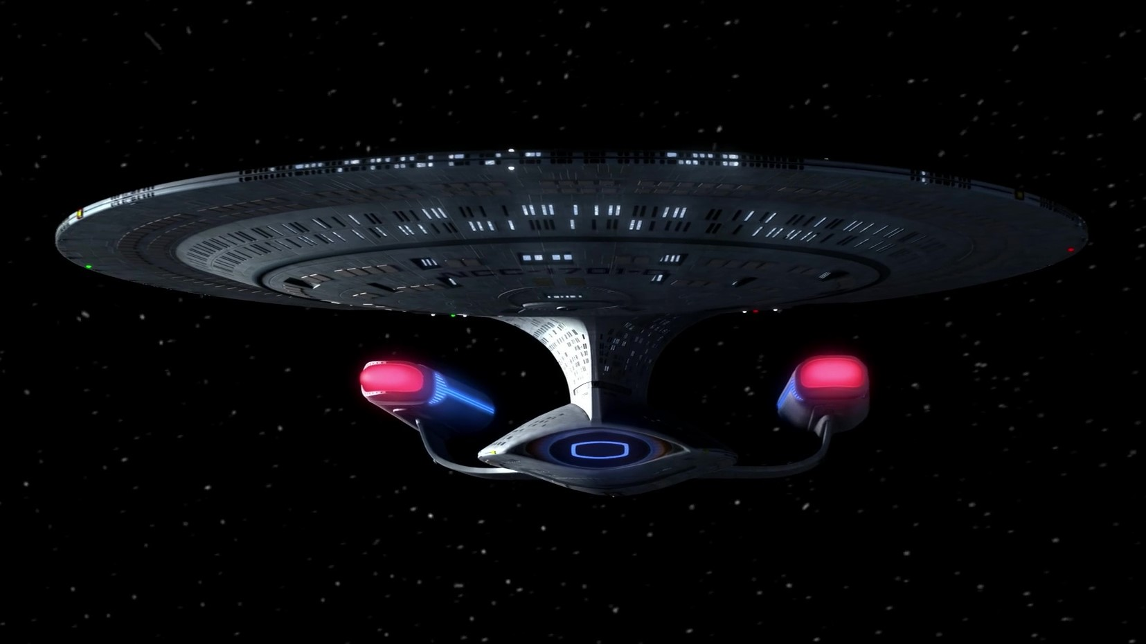 USS Enterprise (NCC-1701-D)