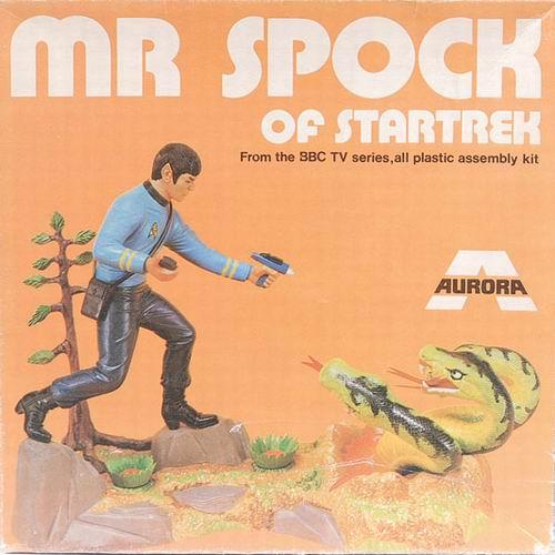 AMT-Aurora Model kit 922 Spock 1972.jpg