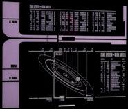 Mira Antlia system