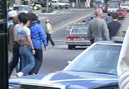 Street passersby 1986 11