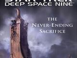 The Never-Ending Sacrifice