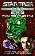 Where Time Stands Still - eBook cover