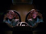 Arridor and Kol shocked