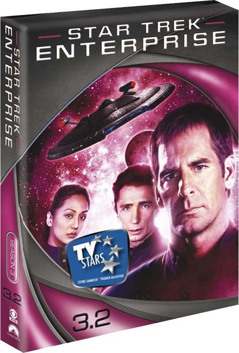 ENT DVD-Box Staffel 3.2