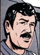 Montgomery Scott, comic strip US