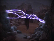 Plasmaentladung trifft Picard