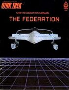 Ship Recognition Manual-The Federation (First Edition)