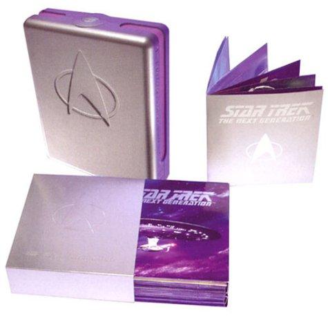 Star Trek: The Next Generation (DVD)