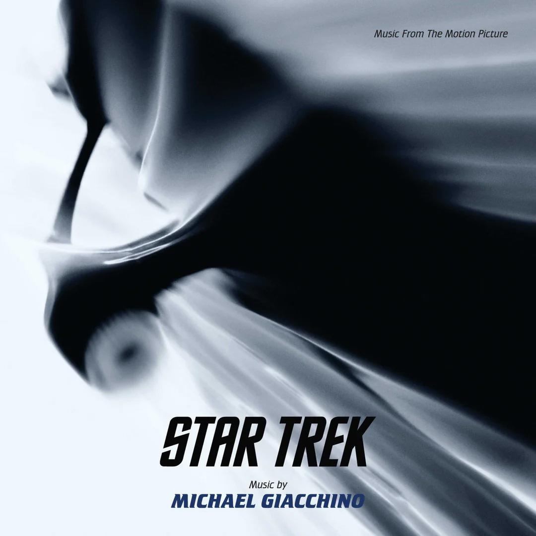 Star Trek (Soundtrack)