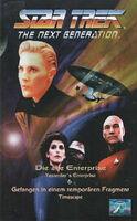 Die alte Enterprise - Gefangen in einem temporären Fragment