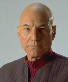 Picard v roce 2379
