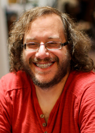 Keith R.A. DeCandido