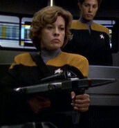 Lydia Anderson, 2376