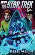 Star Trek Ongoing, issue 42
