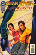 TOS special 3 comic cover