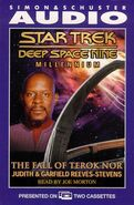 The Fall of Terok Nor audiobook
