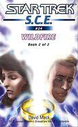 Wildfire, Book 2