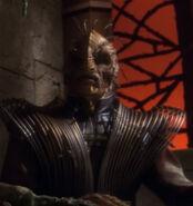 Council Xindi-Reptilian, 2153