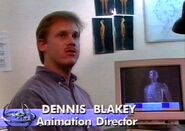 Dennis Blakey