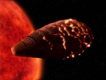 Gomtuu in orbit of Beta Stromgren (2366)