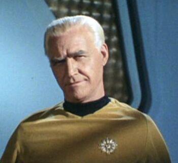 ... as Admiral Komack