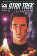 Khan issue 3