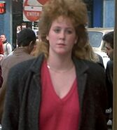 Street passerby 1986 1