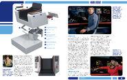 USS Enterprise Owners Workshop Manual pp. 46-47 spread
