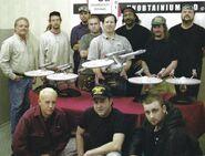Unobtainium Ltd. team