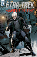 Manifest Destiny issue 3
