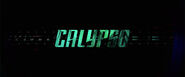 1x02 Calypso title card