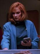 Alternative uniform offizier 2366 blau mit Kittel