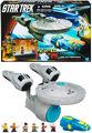 Hasbro Fighter Pods USS Enterprise Attack Pod Launcher