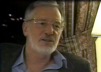 Jim Goldstone