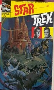 Museum at the End of Time (Gold Key Comics)