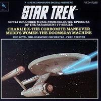 Star Trek Newly Recorded Music volume 1 cover.jpg