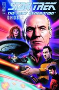 TNG Ghosts issue 1 cover