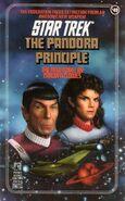 The Pandora Principle cover