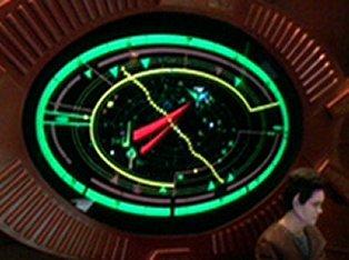Cardassian-Romulan border