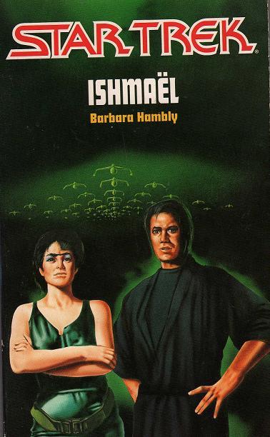 Ishmael (roman)