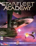 Star Trek Starfleet Academy game cover