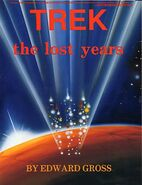 Trek The Lost Years