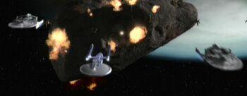 USS Tian An Men