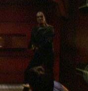 Cardassian at Dominion headquarters 5