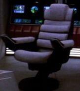 Constitution class command chair (2293)