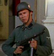 Ekosian SS trooper 11