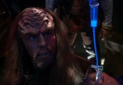 Klingon prisoner, Affliction.jpg