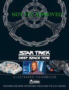 Star Trek Deep Space Nine Illustrated Handbook