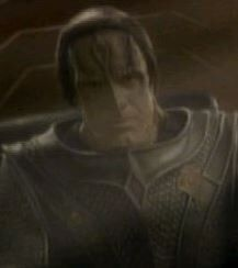 Legate Kell appears on a computer monitor