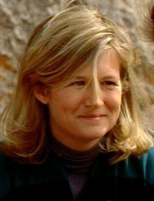 "Ensign Samantha Wildman (<a href=""/wiki/2373"" title=""2373"">2373</a>)"